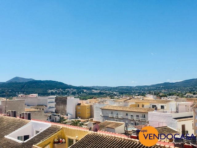 Apartment in Old Town of Javea